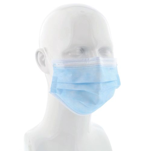 Disposable Mondmaskers